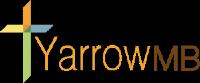 Yarrow MB Logo